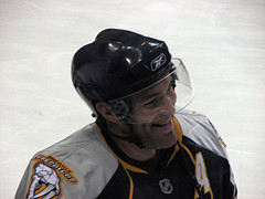 J.P. Dumont, Nashville Predators